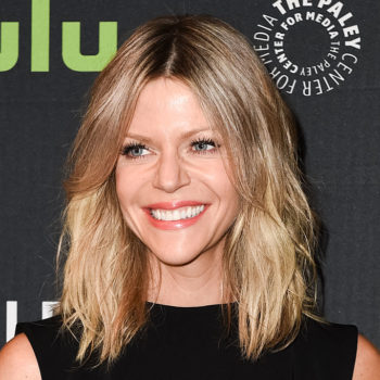 """Kaitlin Olson from """"It's Always Sunny"""" wants to guest star on """"Game of Thrones"""" and we are all about it"""