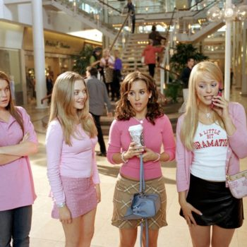 """Lindsay Lohan has written """"Mean Girls 2,"""" now she just needs someone to help her make it"""