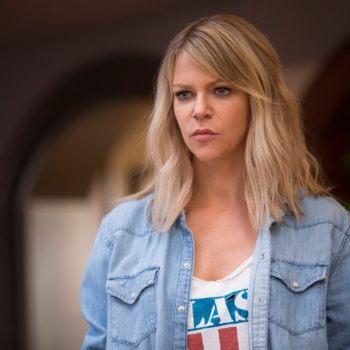 Kaitlin Olson's dating advice might just be too real