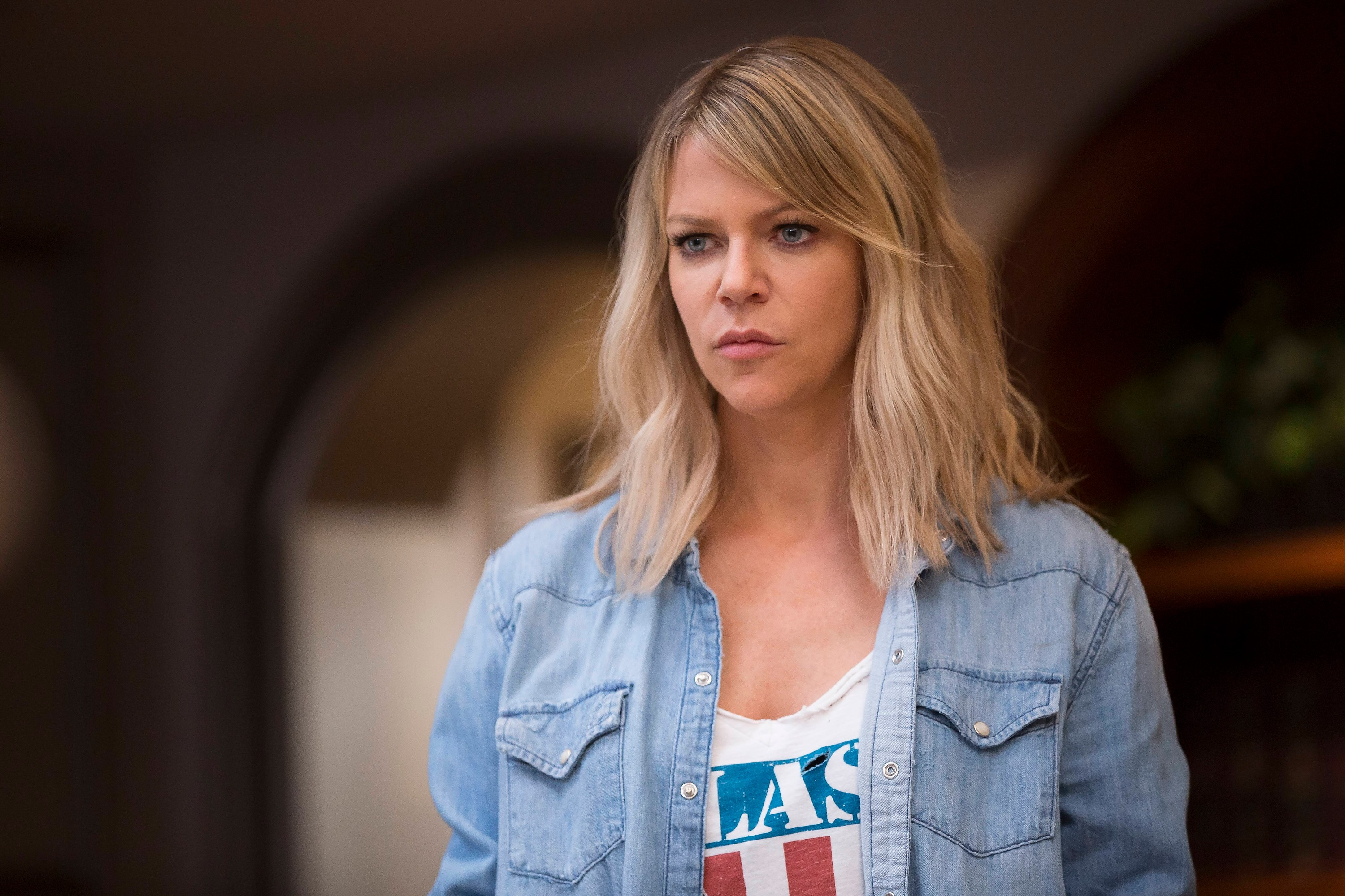 2019 Kaitlin Olson nude (74 photos), Topless, Fappening, Twitter, braless 2006