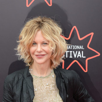 Meg Ryan is coming to TV, and her show sounds like a Paris dream