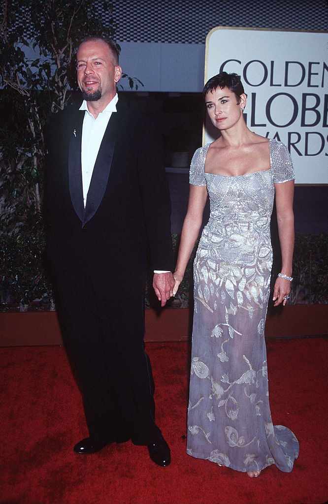 The 54th Annual Golden Globe Awards