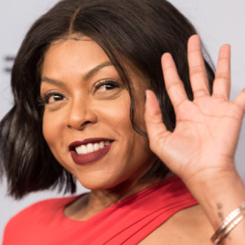 Taraji P. Henson's story about failing college math is very, very relatable