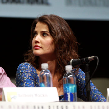 Cobie Smulders from 'HIMYM' is starring in a new comedy, and here's what we know so far