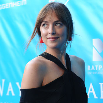 """Dakota Johnson says she had a very European approach to filming """"Fifty Shades"""" and we love her body positive views on nudity"""