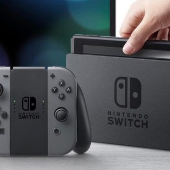 The Nintendo Switch is about to make gaming on the go easier than ever