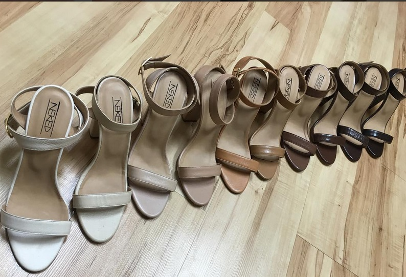 Finest What Are Nude Shoes Png