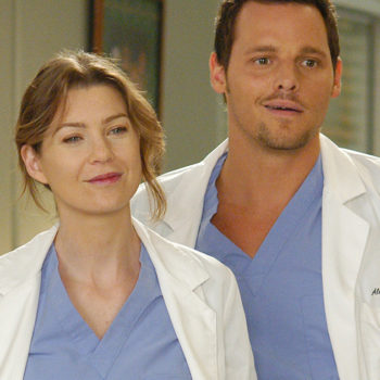 "Fear not! ""Grey's Anatomy"" isn't ending anytime soon"