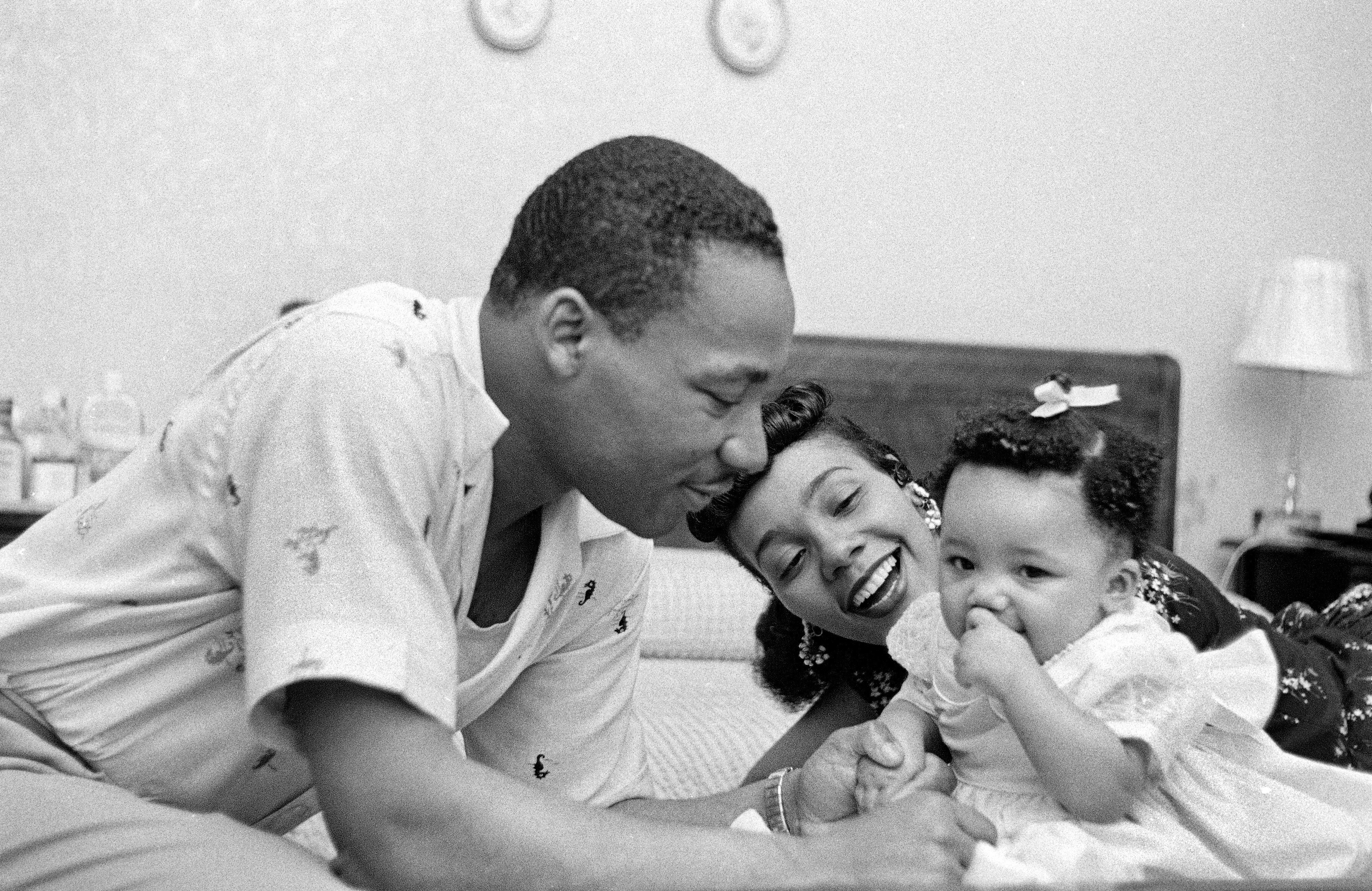 6 Things You Didn T Know About Martin Luther King Jr Hellogiggles