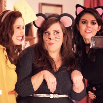 "Aidy Bryant's wild ""Saturday Night Live"" party story will give you a hangover just reading it"