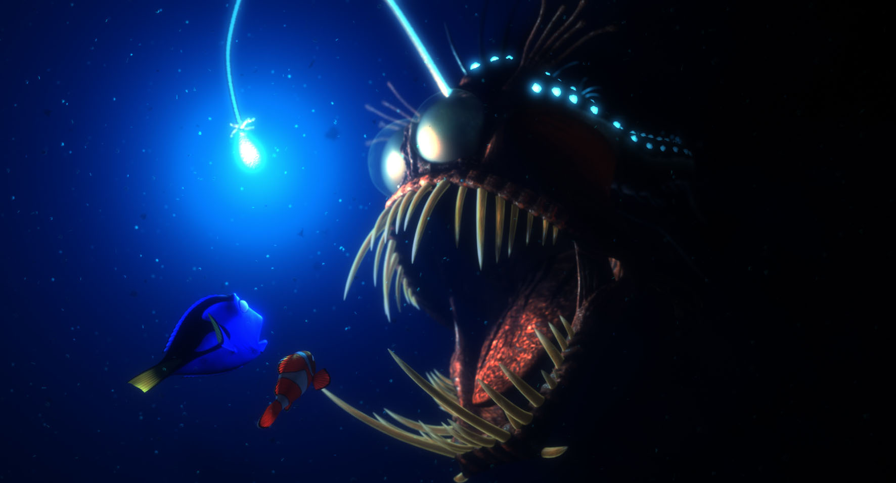 This Girl Brilliantly Used The Plot Of Finding Nemo To Convince A