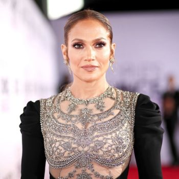 Jennifer Lopez confirmed that she and Drake are, at the very least, making music together