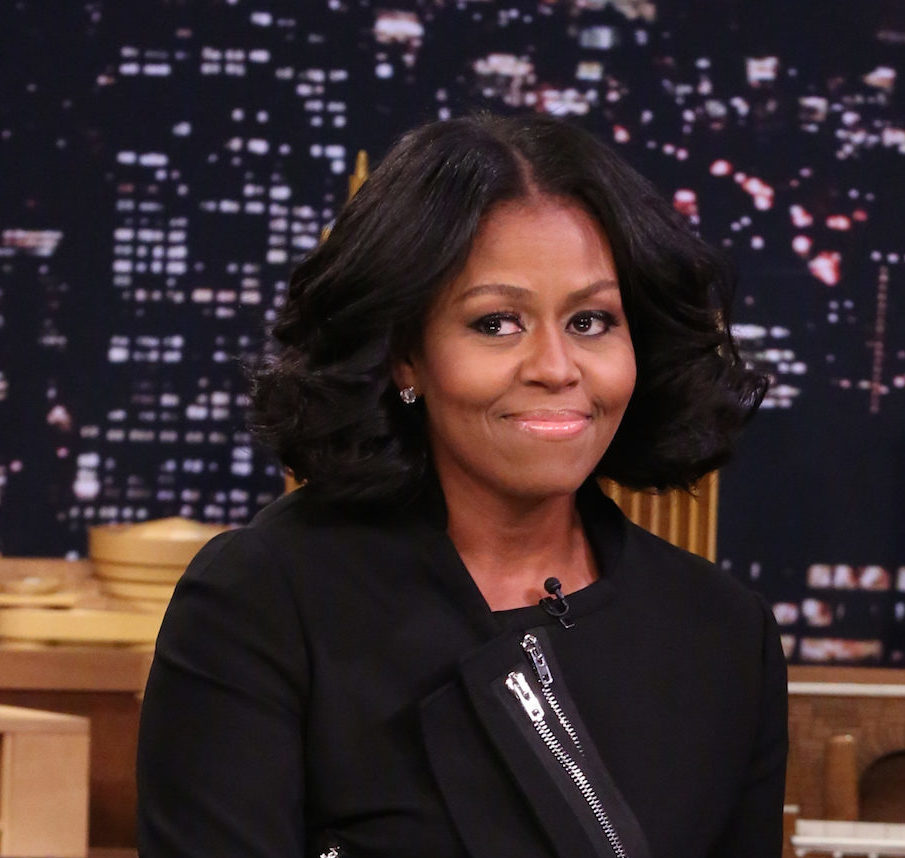 This is Michelle Obama's last Instagram as first lady (*never stops crying*)