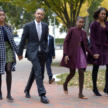 21 of our favorite people say goodbye to the Obama family, the tears just keep on coming