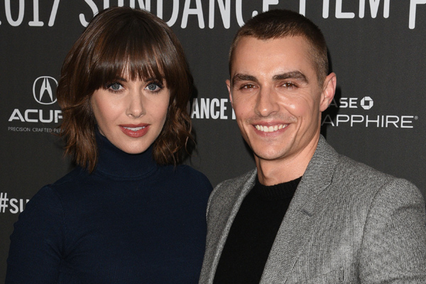 Alison Brie And Dave Franco Have No Idea When Their