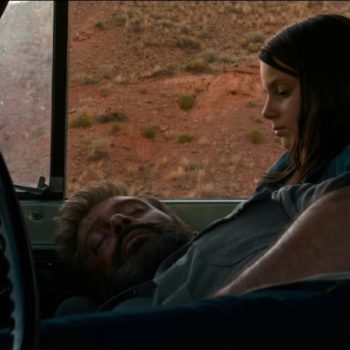 The upcoming Wolverine movie is all about ~family~ and that's a twist we didn't see coming
