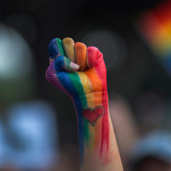 Officials in Philadelphia are attempting to ban LGBTQ conversion therapy, and we 100% support this