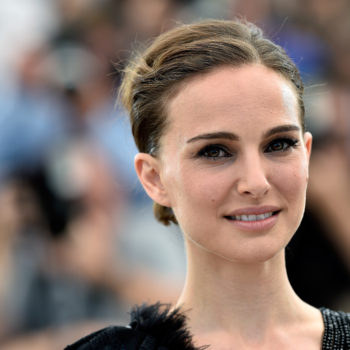 You need to see these pics of Natalie Portman at her first-ever Academy Awards, 12 years ago