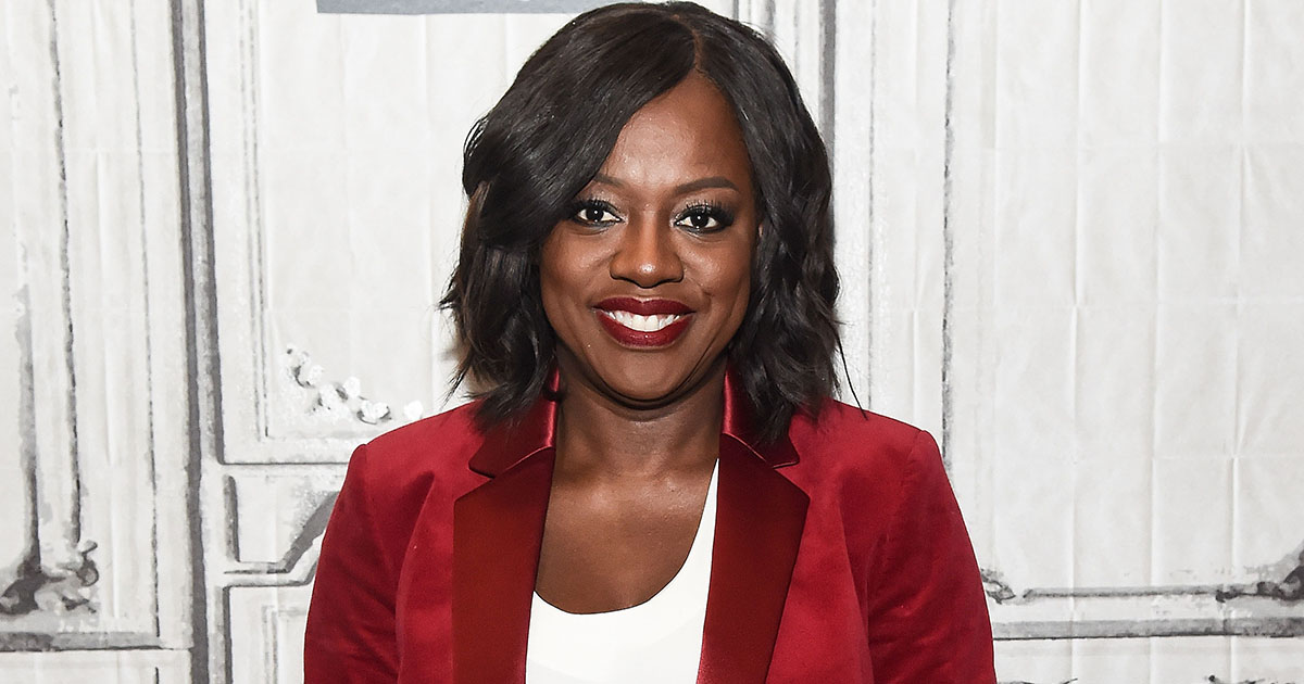 Viola Davis just made Oscars history, and it's for an incredible reason