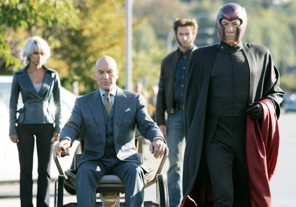 Here's everything you need to know about the new X-Men TV show