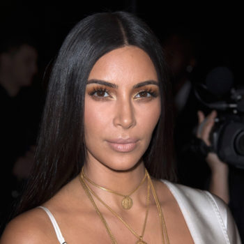Kim Kardashian's crazy pierced nails are confusing and delighting us all at once