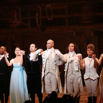 """These """"Hamilton"""" alums are performing at the Super Bowl, and we know they're going to WERK it!"""