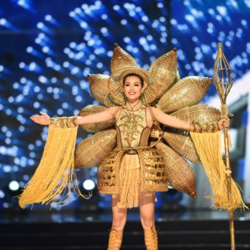 10 insanely stunning Miss Universe costumes that we can't stop looking at
