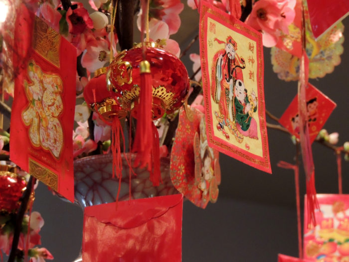 the lunar new year probably inspired these upcoming emoji - Chinese New Year Emoji