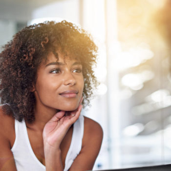 Skincare secret: This is how your attitude can easily affect your skin