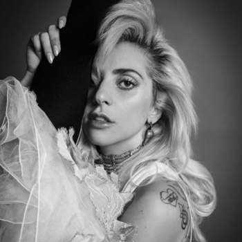 Lady Gaga will star in Tiffany & Co.'s first ever Super Bowl commercial