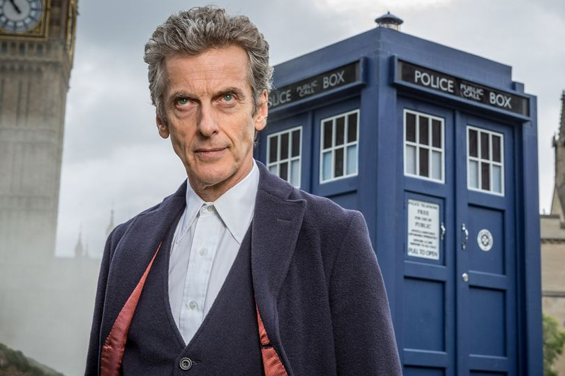 The rumors are already swirling as to who's going to play the next Doctor Who