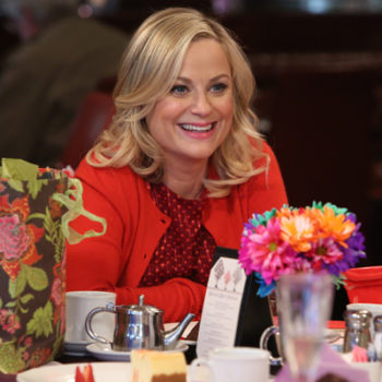 11 Leslie Knope quotes to get you pumped for Galentine's Day