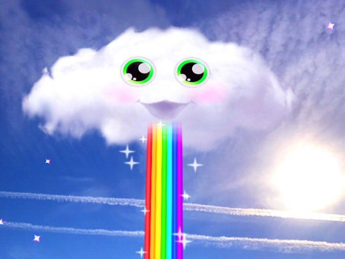 real rainbow clouds www pixshark com images galleries clip art tornado car clip art tornado chart