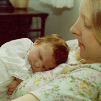 Are we destined to turn into our mothers? And is that really such a bad thing?