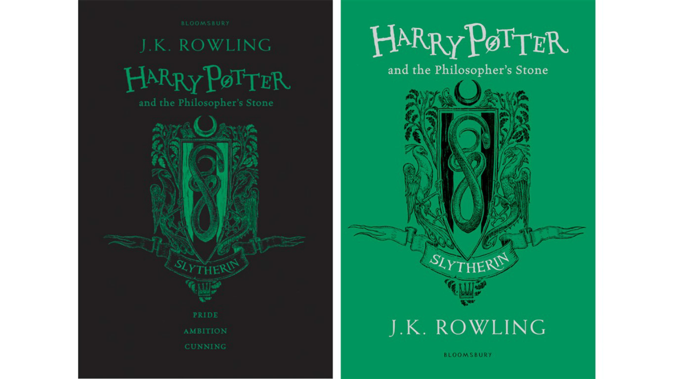 Harry Potter Book Cover Tumblr : Every potterhead is going to want these brand spanking new