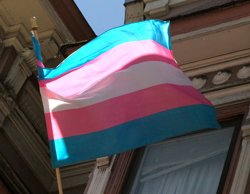 18 inspiring tweets celebrating Transgender Day of Visibility