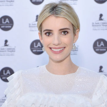 In case you didn't know, Emma Roberts is incredible at recommending books on her Instagram