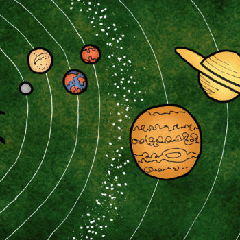 Jupiter retrograde has begun and here's what the heck that means