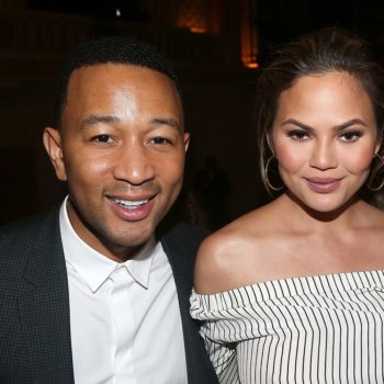 John Legend and Chrissy Teigen's daughter Luna will be celebrating her first birthday with a national tour