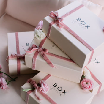 If you ever get anxiety shopping for other people, this curated box service will take care of everything