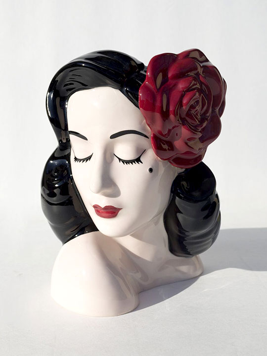 You Can Now Keep Your Makeup Brushes In A Holder Shaped Like Dita