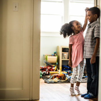 This research revealed that first-born kids tend to be smarter than their siblings