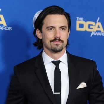 """Fans of """"This Is Us"""" might see a VERY different Milo Ventimiglia in upcoming episodes"""