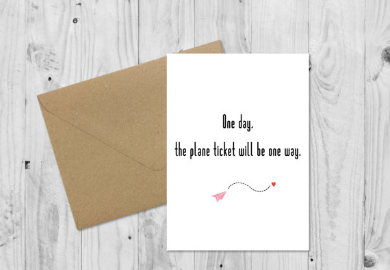 14 Long Distance Relationship Valentines Day Cards That Perfectly