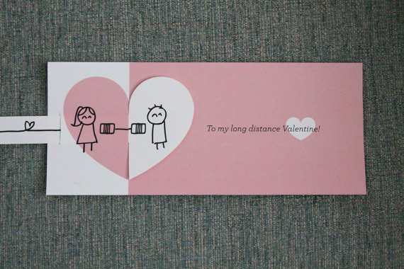 14 long-distance relationship Valentine\'s Day cards that perfectly ...