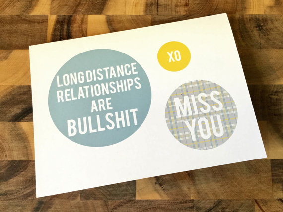 14 long distance relationship valentines day cards that perfectly 9find the humor in your situation with this really honest greeting card m4hsunfo