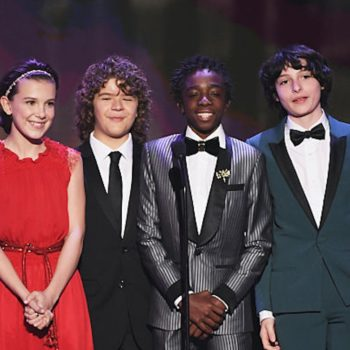"This ""Stranger Things"" cast member wants to direct a music video, but he needs our help"