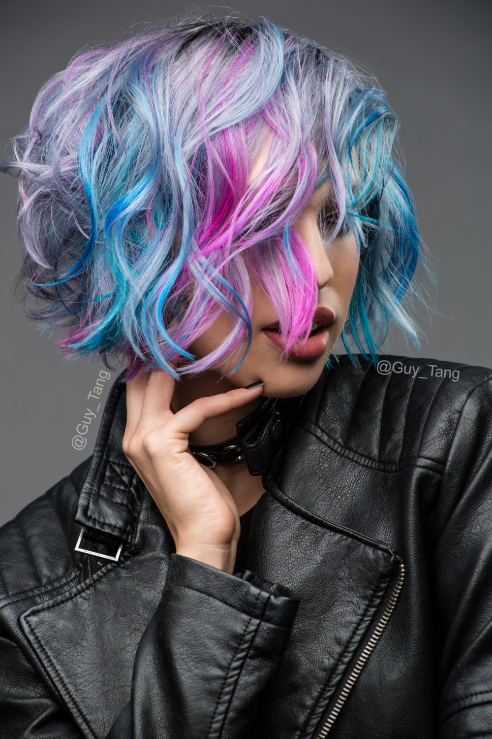 This Famous Colorist Just Launched His Own Line Making It Easier To