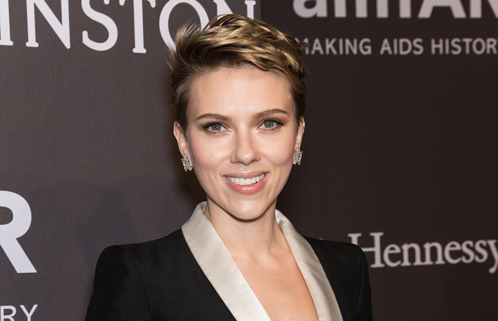 "Scarlett Johansson hints at reason behind divorce — admits monogamy doesn't always feel ""natural"""
