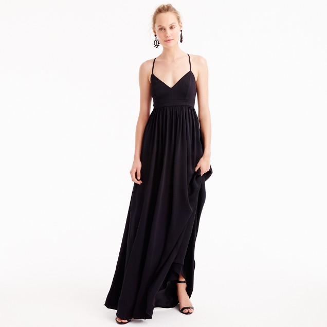 986cf14b7bc49 J.Crew's bridal line is no more, but its first party dress ...